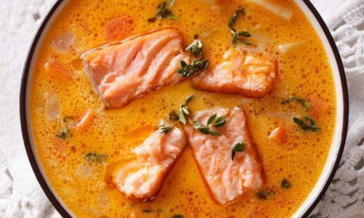 Oriental Fish Stew Recipe