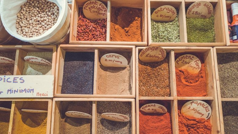 A Guide to Asian Spices