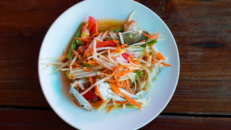 A Guide to Thai Food Culture