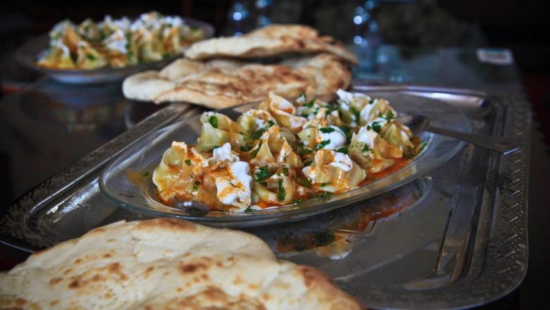 Guide to Lebanese Food Culture