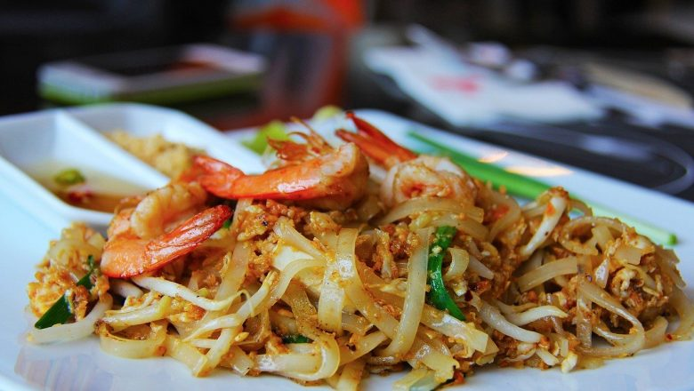 How to Start Cooking Thai Food