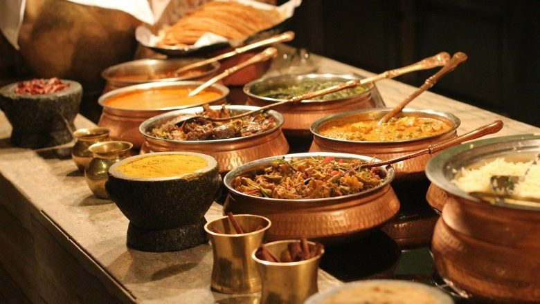 A Guide to Indian Food Culture