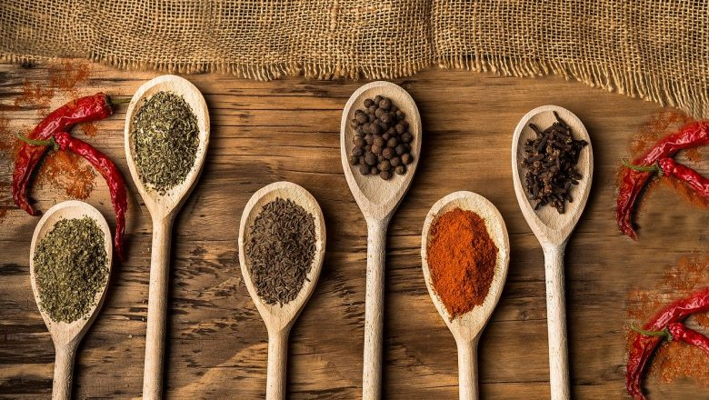 Interesting Facts about Herbs and Spices