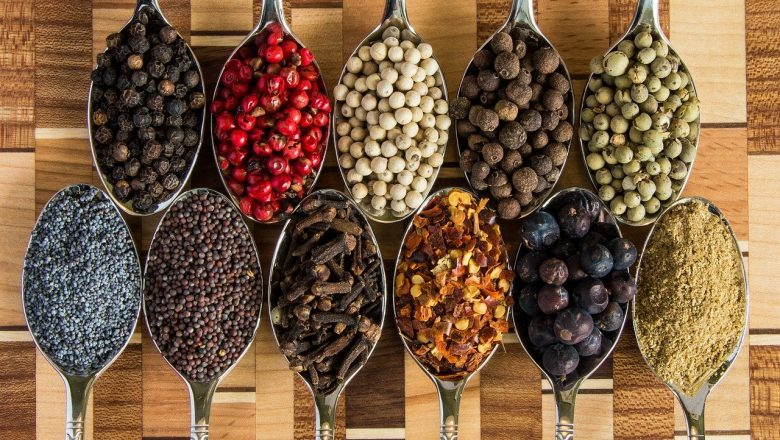 How to use Spices In Cooking for Maximum Taste