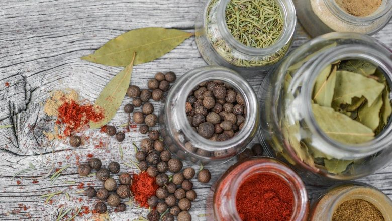 Dried or Fresh Spices- Which Should You Use?