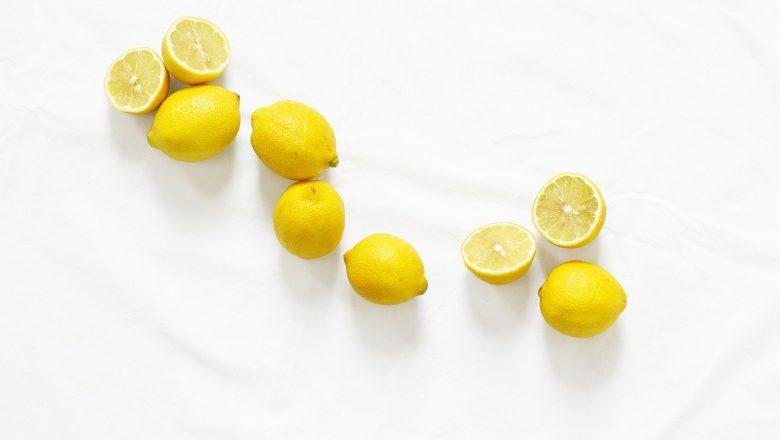 Är det Farligt att Äta för Mycket Citron?