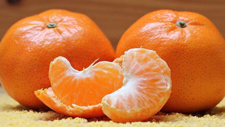 Är det Farligt att Äta för Mycket Klementiner?