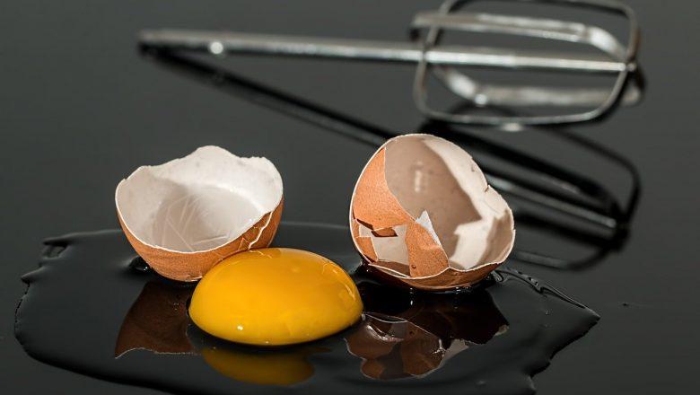 Är det Farligt att Äta Råa Ägg? Här är Svaret!