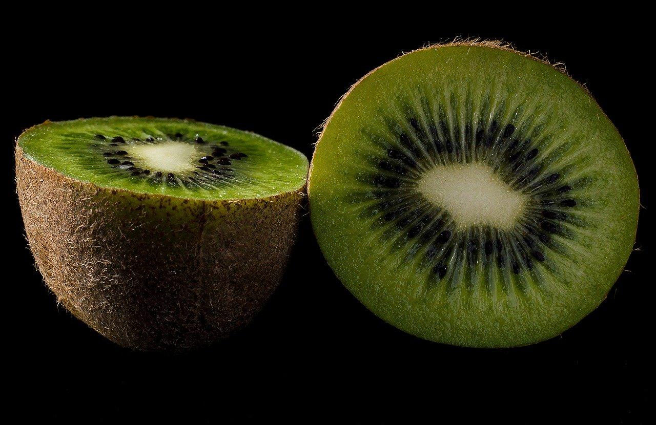 kiwi bra för huden