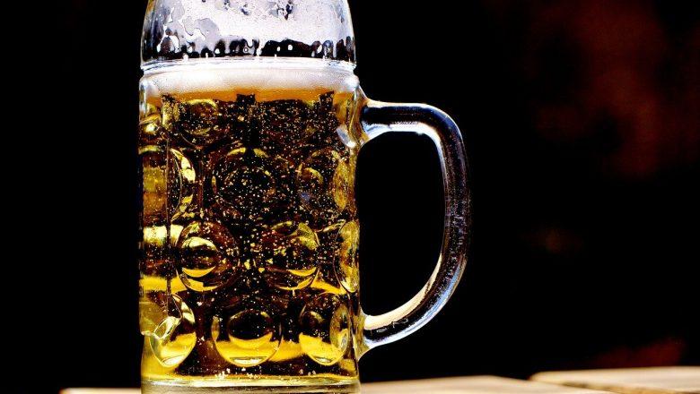 Hur Mycket Väger Öl?