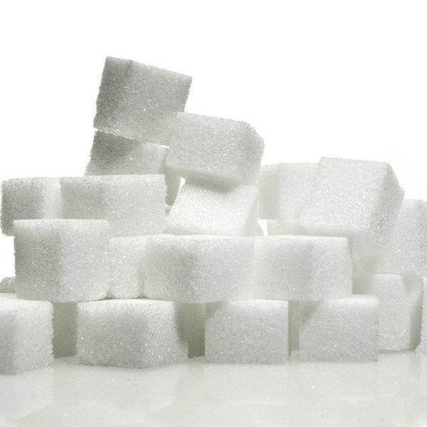 Hur Mycket Väger en Sockerbit?