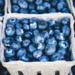 Varför Ska man Äta Blåbär?