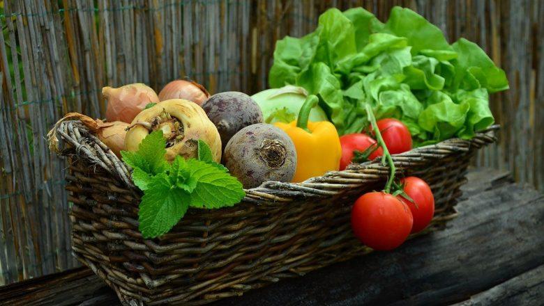 Varför ska man Äta Grönsaker till Varje Måltid?