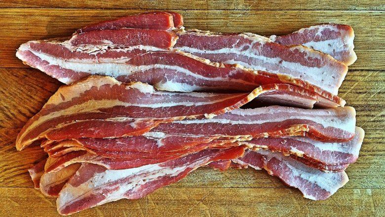 Kan Man Äta Bacon som Blivit Brunt?