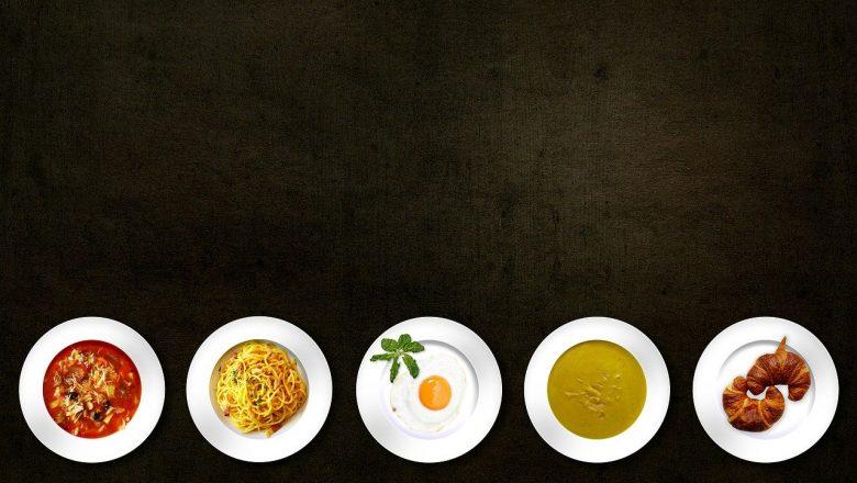 Kan man Äta Samma Mat Varje Dag?