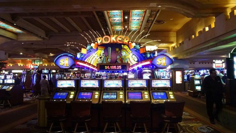 Fördelarna med Nätcasinon Jämfört med Landbaserade Casinon