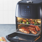 4 Reasons why you Should have an Air Fryer in Your Kitchen