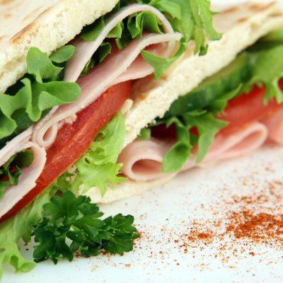 Spelglad Greve Ändrade vår matkultur